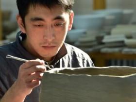 陶艺家王学强:呈现材料本身的拙朴气质