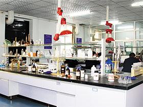 玻璃陶瓷技术开发实验室